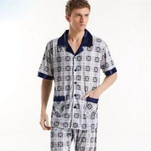 pijama maleável