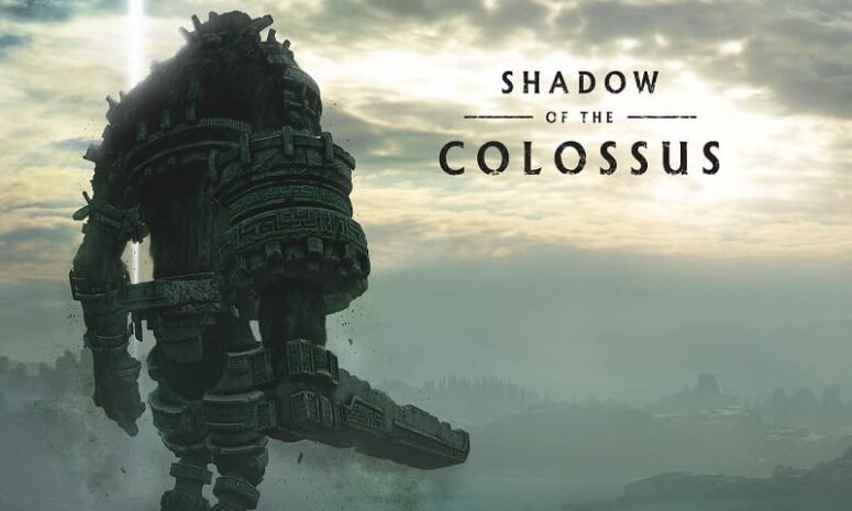review shadow of the colossus